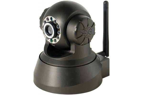 M020006                  -CAMERA IP INT MJPEG MOTORISEE WIFI