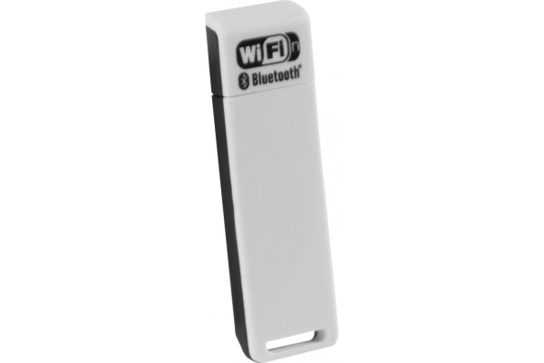 M040415                  -CLE USB WIFI 150MBPS + BLUETOOTH 2.1 100 METRES