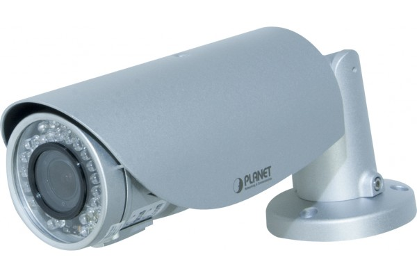 M053614                  -CAMERA IP EXTERIEURE J/N WIFI ICA-W3250V