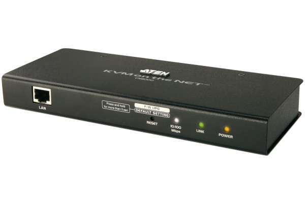M068000                  -ATEN CN8000A Extension KVM IP VGA-USB/PS2 Avec Virtual Media
