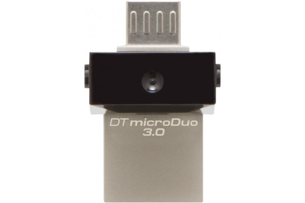 M168092                  -Clé USB 3.0 KINGSTON DataTraveler microDuo - 32Go