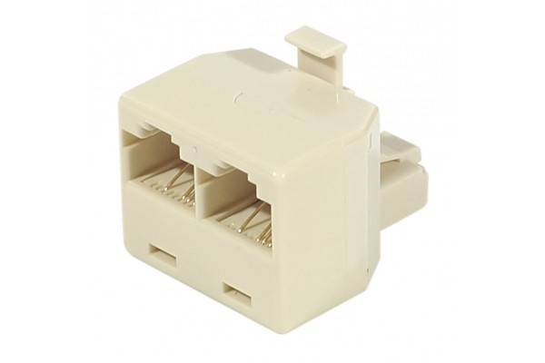 M252121                  -ECLATEUR RJ45 MFF ETHER