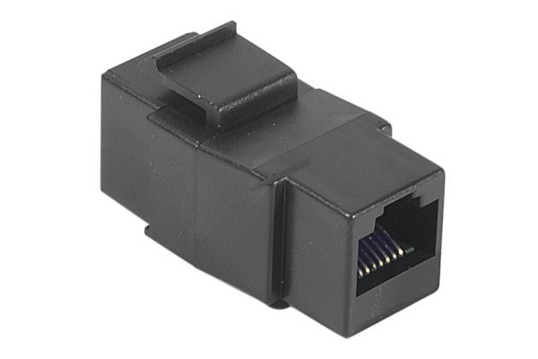 M272210                  -EMBASE TRAVERSEE RJ45 UTP - CAT 6