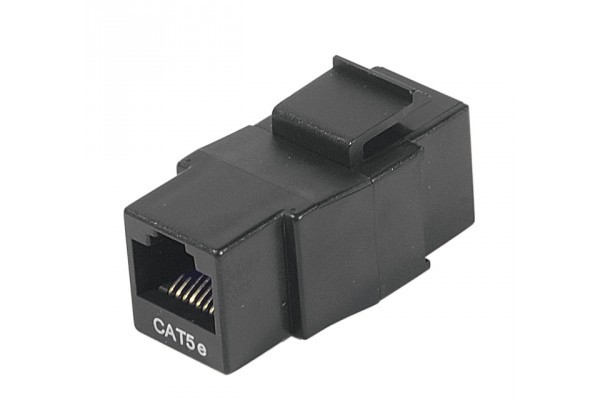 M272770                  -EMBASE TRAVERSEE RJ45 UTP CAT 5e