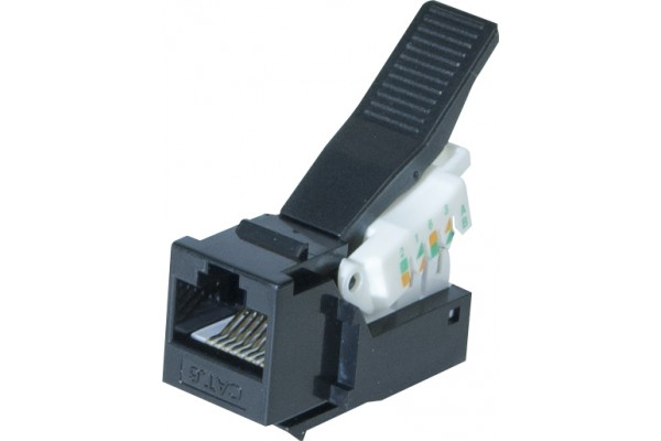 M272870                  -EMBASE RJ45 UTP COURTE CAT 6