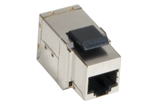 M272969                  -EMBASE TRAVERSEE RJ45 STP - CAT 6A