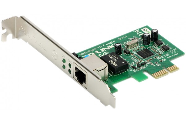 M300541                  -TP-LINK TG-3468 CARTE PCI EXPRESS GIGABIT