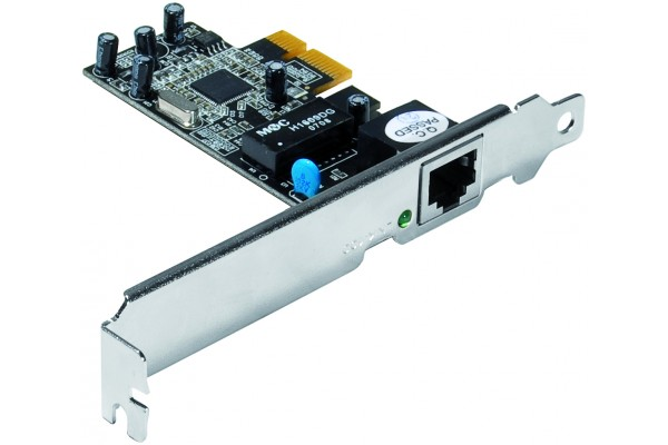 M300550                  -CARTE RESEAU PCI-EXPRESS 10/100