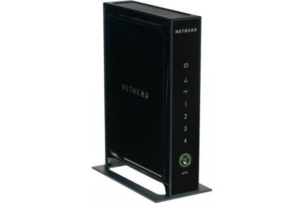 M302335                  -NETGEAR WNR3500L ROUTEUR WIFI N300 GIGABIT OPEN SOURCE