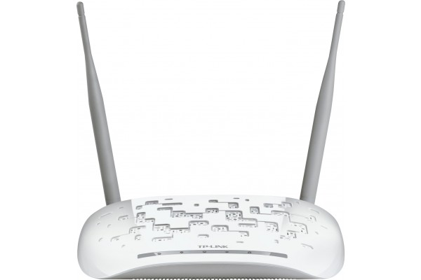 M302801                  -TP-LINK TL-WA801ND POINT D'ACCES WIFI 300Mbps Dbe antenne