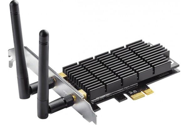 M305160                  -TP-LINK ARCHER T6E CARTE PCI-EXPRESS WIFI AC1300 DUAL BAND