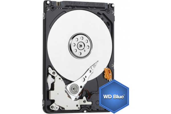 "M331320                  -DD 2.5"" SATA III WESTERN DIGITAL Caviar Blue - 1To"