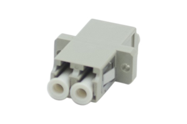 M395307                  -COUPLEUR duplex multimode  LC/LC