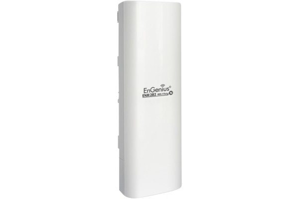 M430202                  -ENGENIUS ENH202 HOTSPOT WIFI 29dB 300Mbps 2,4GHz IP55