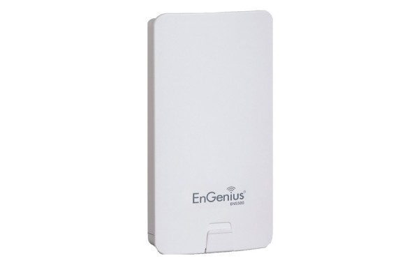 M430502                  -ENGENIUS ENS500 HOTSPOT OUTDOOR 5GHz PoE Passif IP55