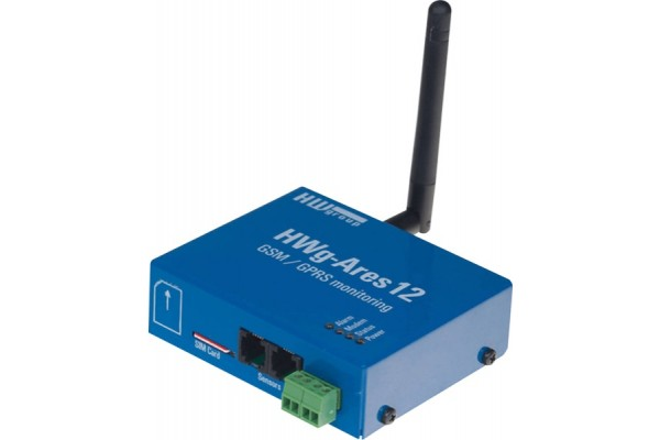 M600524-HWg-Ares 12 Thermometre sur GSM/GPRS