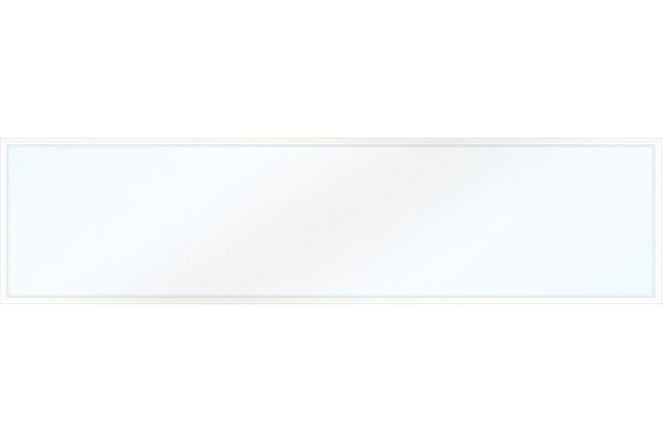 M832684-Dalle LED 300 x 1200 blanc dimmable 54 W 4000°K